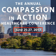 Annual Compassion in Action Healthcare Conference