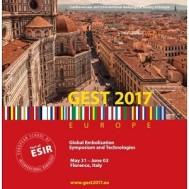 GEST Europe 2017