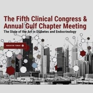 Fifth Clinical Conference & AACE Annual Gulf Chapter Meeting