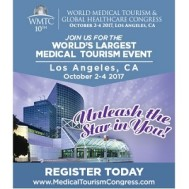 WMTC17: World Medical Tourism & Global Healthcare Congress 2017
