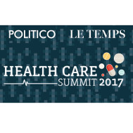 Politico 2017 Health Care Summit