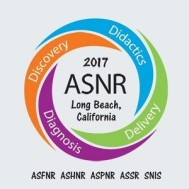 ASNR 55th Annual Meeting