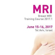 EUSOBI Breast MRI Training Course 2017.1