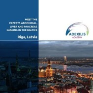 Meet the Experts Abdominal, Liver and Pancreas Imaging in the Baltics