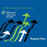 HFMA's ANI 2017