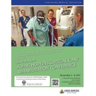 6th Annual Johns Hopkins Critical Care Rehabilitation Conference