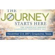 Greenleaf Servant Leadership Conference