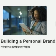 Course: Building a Personal Brand