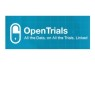 Opentrials logo, credit opentrials.net