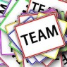 Team sign, credit Pixabay