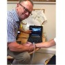 Point-of-care ultrasound transforms sports and exercise medicine in Jersey