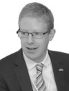 Prof. Jonathan McNulty, PhD, H. Dip MRI, BSc (Hons) Radiography