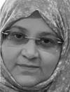 Prof. Haifa M. Algethamy, MD