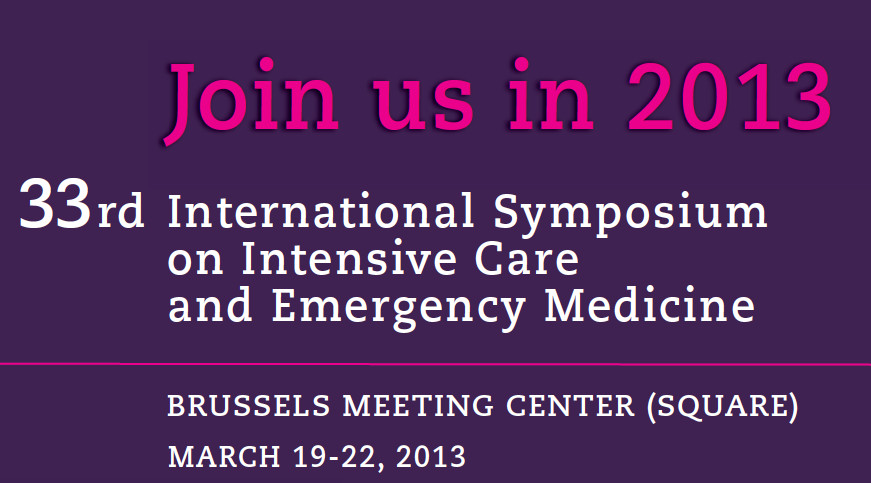 ISICEM 2013 - Only Three Days Left!
