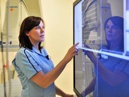 syngo Remote Assist Direct Applications Support at UK Hospital