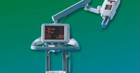 Ziehm Imaging and Mallinckrodt Co-operate in Vascular Surgery