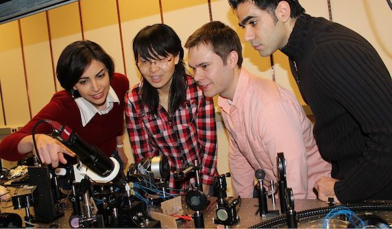 Better than X-rays: New Terahertz Research