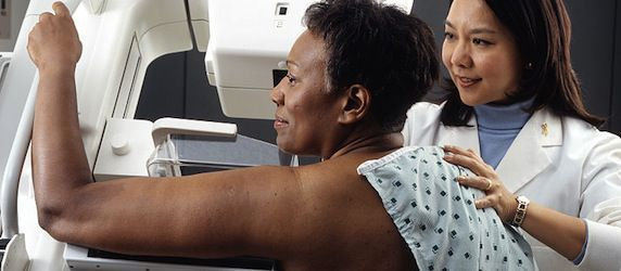 Is CAD-enhanced Mammography Effective?