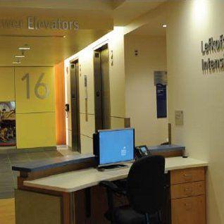 Lefkofsky ICU Unit (Chicago) Received ICU Design Citation