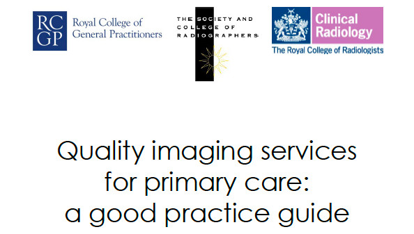UK Guidance on Access to Imaging