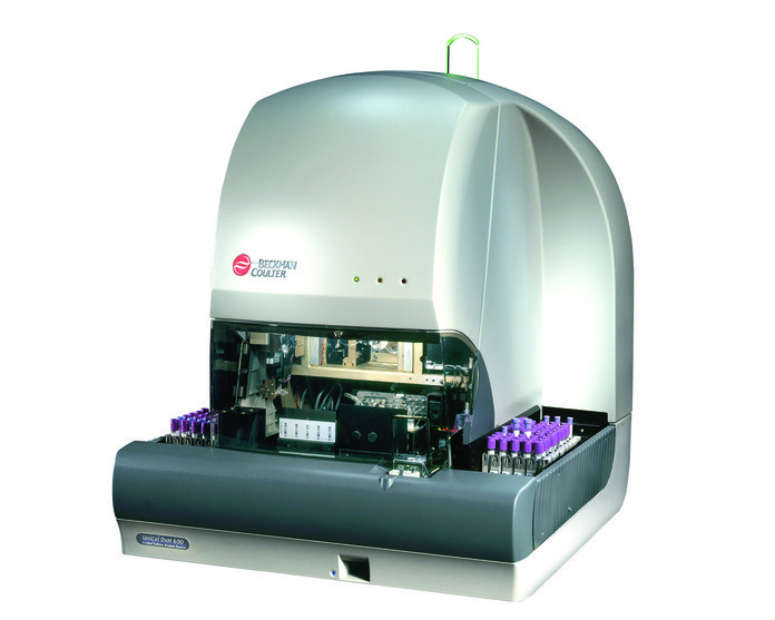 Beckman Coulter Launch New Benchtop Hematology Analyser