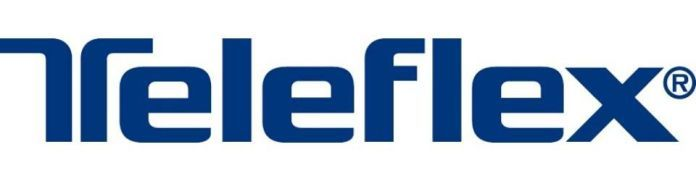 Teleflex Announces Launch of its Next Generation Vascular Positioning System®