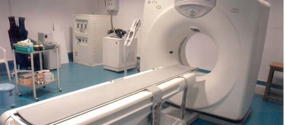 Cancer Risk from Radiation Exposure From CT Scans