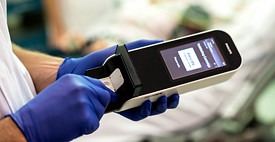 Philips enters into collaboration with Janssen to develop new handheld blood test