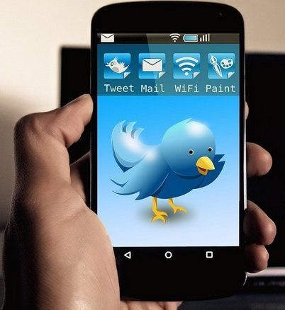 Twitter Can Help Predict ER Visits