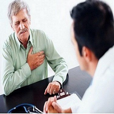 Determining Heart Attack in the ER