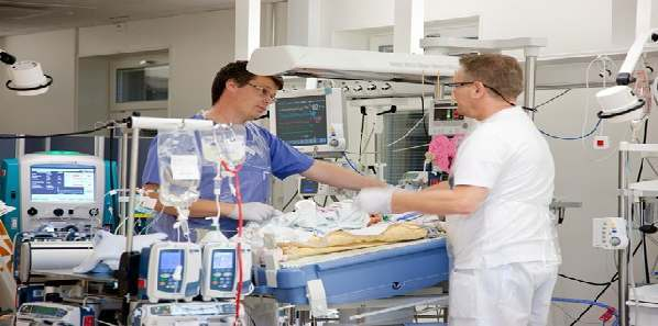 Better Use of ECMO Saves Lives
