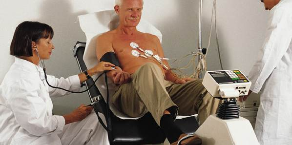 US Guidance: Cardiac Screening in Low Risk Adults Ineffective