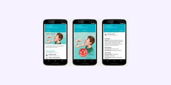 Facing Facts: Google Unveils New View of Medical Searches