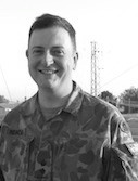 Zoom On: Michael Reade, Military Medicine and Surgery Professor