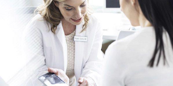 RNSA 2014: Agfa HealthCare Shows Latest XERO Viewer