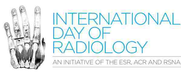 International Day of Radiology 2014 To Focus on the Brain