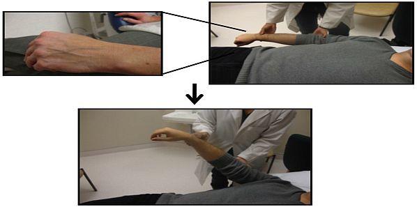 Techniques for Noninvasive CVP Evaluation