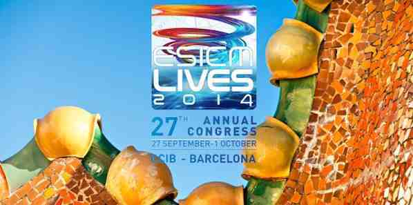 ESICM 2014: Intensivists Meet in Barcelona