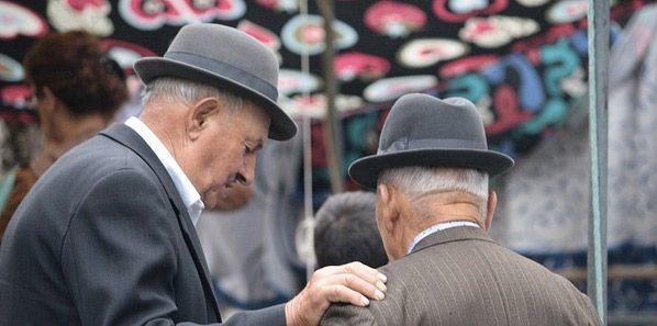 World Alzheimer Report: Diabetes, Hypertension, Smoking Raise Risks