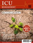 Cover of ICU Management, Volume 14, Issue 3, 2014
