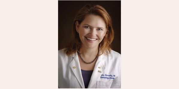 Zoom On: Dr. Amy Abernethy