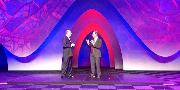 ESC 2014: The Inaugural Session