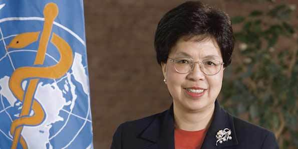 Zoom On: Dr. Margaret Chan - WHO Director General