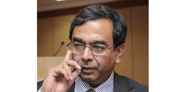 Professor K. Srinath Reddy, President World Heart Federation