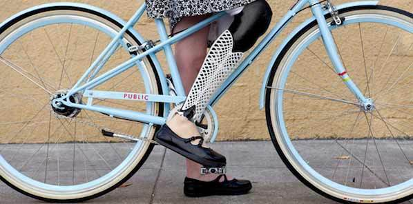 Fashionable Fairings: 3D-Printed Limb Covers