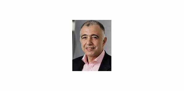 Toumazou Wins 2014 European Inventor Award