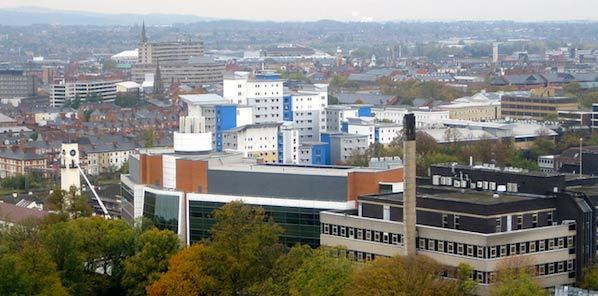 Cardiovascular Research Centre Opens in Leicester