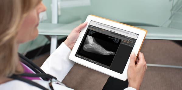 FDA Clearance Awarded to Carestream's Newest Image Acquisition/Mini-PACS Software
