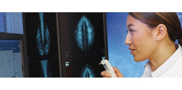 Belgian University Hospital Improves Mammography Services With Sectra's PACS