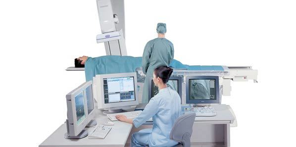 US Medical Center Introduces Toshiba Cardiovascular X-ray Technology